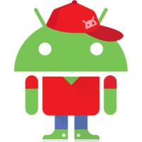 Androidify (App สร้าง Avatar หุ่นแอนดรอยด์)
