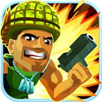 Major Mayhem (App เกมส์ตะลุยยิง)