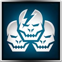 ShadowGun (App เกมส์ฮีโร่สงคราม)