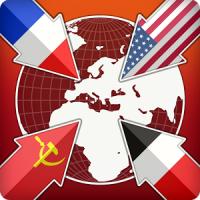 WW2 Sandbox (App เกมส์วางแผนสงครามโลก)