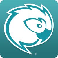 Squawkin (App แชทสไตล์ใหม่)