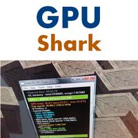 GPU Shark (โปรแกรม GPU Shark ดูข้อมูลการ์ดจอ ฟรี)