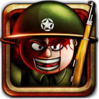 Zombie Madness II (App เกมส์ต่อต้านซอมบี้)