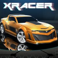 XRacer (App เกมส์แข่งรถผาดโผน)