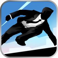 Vector (App เกมส์กระโดดตึก)
