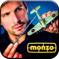 Monzo (App สร้างโมเดลจำลอง)