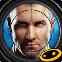 Contract Killer Sniper (App เกมส์ฝึกสไนเปอร์)