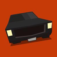 Pako (App เกมส์ซิ่งหนีตำรวจ)