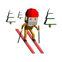Escape from Montegrande (App เกมส์เล่นสกี)