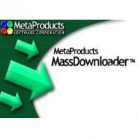 Mass Downloader (โปรแกรม MD ดาวน์โหลดโปรแกรม เร็วและไว)