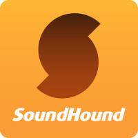 SoundHound (App ค้นหาชื่อเพลง)