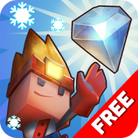 Boulder Dash (App เกมส์อัศวินหาทางออก)