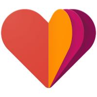 Google Fit (App บันทึกการเคลื่อนไหว)