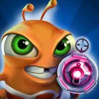 Galaxy Life (App เกมส์สงครามแมลง)