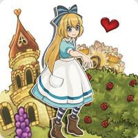 Alices Mad Tea Party (App เกมส์ปาร์ตี้น้ำชาของอลิซ)