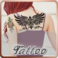 Photo Editor Tattoo (App แต่งรูปรอยสัก)