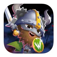 World of Warriors (App เกมส์โลกแห่งอัศวินจิ๋ว)