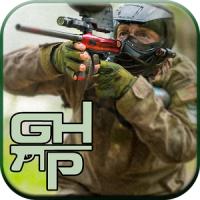 Fields of Battle (App เกมส์ยิงเพ้นท์บอล)