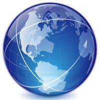 TraceRouteOK (โปรแกรม TraceRoute หาเส้นทางข้อมูล บนเน็ต)