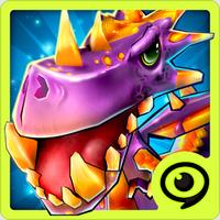 Mark of the Dragon (App เกมส์ขี่มังกรบุกตีเมือง)