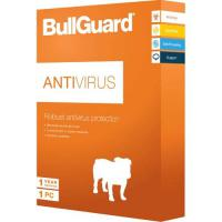 BullGuard Antivirus (โปรแกรม BullGuard แอนตี้ไวรัสสุดเจ๋ง)
