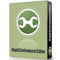 Rapid Environment Editor (โปรแกรม แสดงผลข้อมูลระบบ ฟรี)
