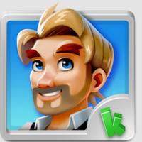 Shipwrecked Lost Island (App เกมส์สำรวจเกาะร้าง)