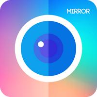 PhotoMirror editor (App ถ่ายรูป แต่งรูปเงาสะท้อน)