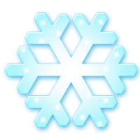 DesktopSnowOK (โปรแกรมสร้าง หิมะตกบนหน้าจอ Desktop)