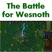 The Battle for Wesnoth (เกมส์สงคราม แห่ง Wesnoth ฟรี) :