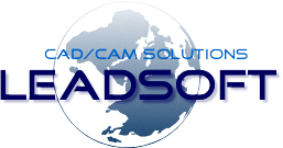 CAD CAM Software by Leadsoft
