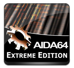 AIDA64 Extreme Edition (โปรแกรม AIDA64 เปรียบเทียบ ความสามารถ Hardware) :