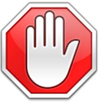 AdBlock for Chrome (โปรแกรม บล็อคโฆษณาบน Google Chrome) :