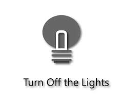 Turn Off the Lights for Chrome (โปรแกรมปิดไฟหน้าจอ YouTube ถนอมสายตา) :