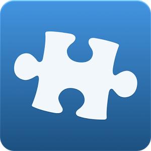 Jigty Jigsaw Puzzles (App เกมส์ตัวต่อจิ๊กซอว์) :