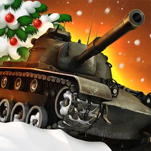 World of Tanks Blitz (App เกมส์ขับรถถัง) :