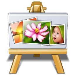 Photo Gallery Generator (โปรแกรม สร้างแกลอรี่รูปภาพ บนเว็บไซต์) :