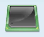 My CPU Monitor (โปรแกรม My CPU Monitor ดูการใช้งานของ CPU) :