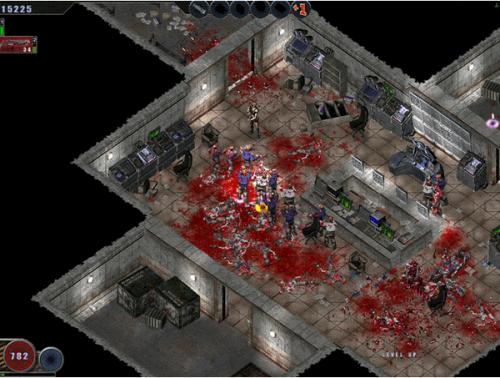 ดาวน์โหลดเกมส์ Zombie Shooter
