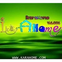 iKaraHome (โปรแกรม iKaraHome คาราโอเกะ สายพันธุ์ใหม่) :