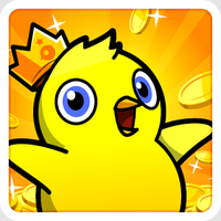 Duck Life Treasure Hunt (App เกมส์เป็ดวิ่งล่าสมบัติ)