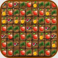 App เกมส์ผลไม้