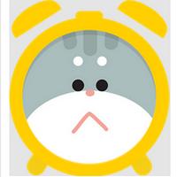 AlarmMon (App นาฬิกาปลุกสุดป่วน ตัวการ์ตูนน่ารัก)