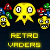 RetroVaders (เกมส์ อาเขตยิงผู้บุกรุกจากต่างดาว แบบย้อนยุค)