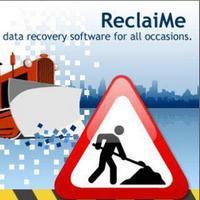 ReclaiMe (โปรแกรม ReclaiMe  กู้ข้อมูล กู้คืนไฟล์ที่ถูกลบ ง่ายๆ)