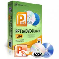 Moyea PPT to DVD Burner Lite (โปรแกรมแปลงไฟล์ PPT เป็นวีดีโอ)