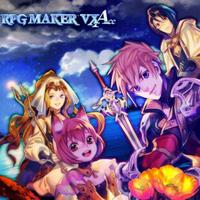 RPG Maker VX Ace (โปรแกรมสร้างเกมส์ RPG ต่อสู้สุดมัน)