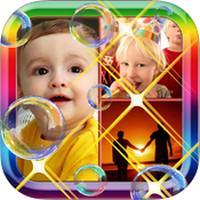 Photo Frames And FX (App รวมกรอบรูปสวยๆ)