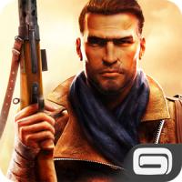Brothers in Arms 3 (App เกมส์ยิงถล่มเมือง)