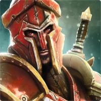 Godfire Rise of Prometheus (App เกมส์ต่อสู้ในตำนาน)